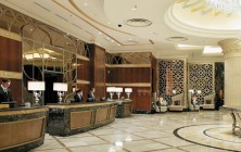 гостиничный сервис и туризм
